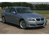 2011 Blue Water Metallic BMW 3 Series 335i Sedan #50380584