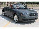 2001 Audi TT 1.8T quattro Roadster