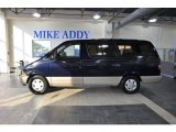 Ford Aerostar 1995 Data, Info and Specs