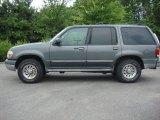 1999 Ford Explorer Medium Platinum Metallic