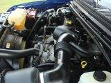 2003 Ford F250 Super Duty FX4 Crew Cab 4x4 6.8 Liter SOHC 20V Triton V10 Engine