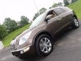 2008 Cocoa Metallic Buick Enclave CXL #50443229