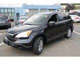 2008 Nighthawk Black Pearl Honda CR-V EX 4WD #50443319