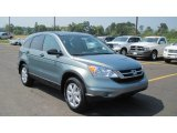 2011 Honda CR-V SE Data, Info and Specs