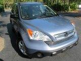 2007 Glacier Blue Metallic Honda CR-V EX #50463015