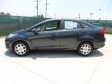 2011 Ford Fiesta SE SFE Sedan Data, Info and Specs