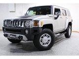 2009 Boulder Gray Metallic Hummer H3 X #50466221