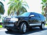 2008 Lincoln Navigator L Elite Data, Info and Specs