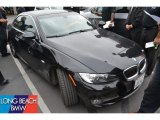 2008 Jet Black BMW 3 Series 335i Convertible #50466356