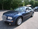 2005 Midnight Blue Pearlcoat Chrysler 300 C HEMI #50466470