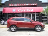 2010 Maple Red Metallic Volvo XC60 3.2 #50466183