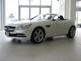 2012 Mercedes-Benz SLK 350 Roadster