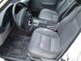 1990 BMW 5 Series Interiors