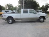 2003 Ford F350 Super Duty King Ranch Crew Cab 4x4 Dually Data, Info and Specs