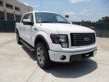 2011 Oxford White Ford F150 FX4 SuperCrew 4x4 #50466317