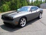 2011 Tungsten Metallic Dodge Challenger R/T Classic #50466513