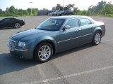 2005 Magnesium Pearl Chrysler 300 C HEMI #50466523