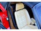 1983 Ferrari 308 Interiors