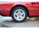 Ferrari 308 1983 Wheels and Tires