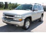 2004 Dark Gray Metallic Chevrolet Tahoe Z71 4x4 #50501471