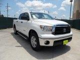 2011 Super White Toyota Tundra SR5 CrewMax #50501906