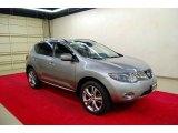 2010 Platinum Graphite Metallic Nissan Murano SL #50501798