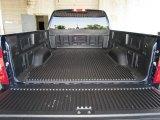 2008 Chevrolet Silverado 1500 LT Extended Cab Trunk