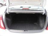 2009 Hyundai Accent GLS 4 Door Trunk