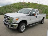 2011 Ford F350 Super Duty XLT SuperCab 4x4 Data, Info and Specs