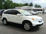 2008 Taffeta White Honda CR-V EX-L 4WD #50501832