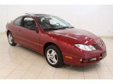 Pontiac Sunfire Colors