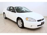 2006 White Chevrolet Monte Carlo LT #50502138