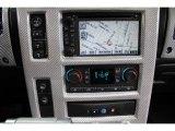 2006 Hummer H2 SUV Navigation