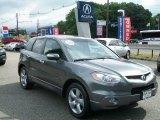 2008 Polished Metal Metallic Acura RDX  #50501754