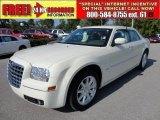 2008 Cool Vanilla White Chrysler 300 Touring #50502171