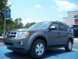 2011 Sterling Grey Metallic Ford Escape XLT #50549537