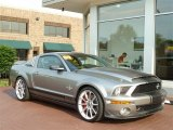 2009 Ford Mustang Shelby GT500 Super Snake Coupe Data, Info and Specs