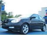 2009 Hyundai Accent SE 3 Door