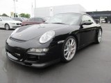 2007 Black Porsche 911 GT3 #50549546