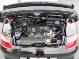2007 Porsche 911 GT3 3.6 Liter GT3 DOHC 24V VarioCam Flat 6 Cylinder Engine