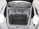 2007 Porsche 911 GT3 Trunk
