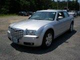 2005 Bright Silver Metallic Chrysler 300 Touring AWD #50549419