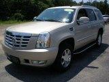 2007 Gold Mist Cadillac Escalade AWD #50549421