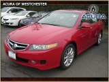 2008 Milano Red Acura TSX Sedan #50550059