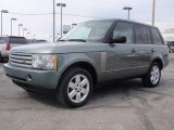 2005 Giverny Green Metallic Land Rover Range Rover HSE #50549445