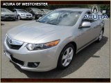 2009 Palladium Metallic Acura TSX Sedan #50550086
