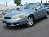 2002 Saturn L Series L300 Sedan
