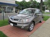 2008 Carbon Bronze Pearl Acura RDX  #50549757