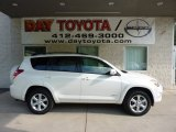 2011 Sandy Beach Metallic Toyota RAV4 V6 Limited 4WD #50549467