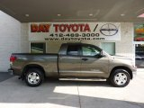 2008 Pyrite Mica Toyota Tundra SR5 TRD Double Cab 4x4 #50549470